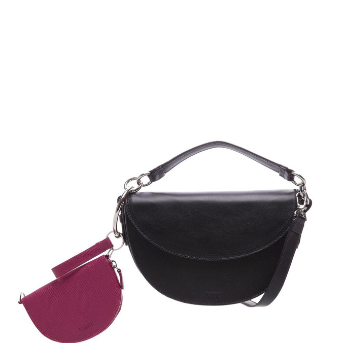 Saddle Schutz Bag Black + Little Bag