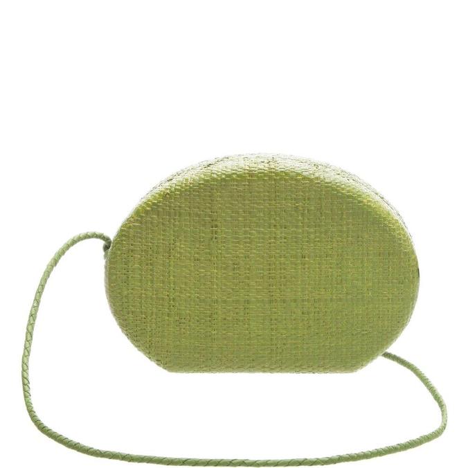 Clutch Schutz Trendy Vibrant Green