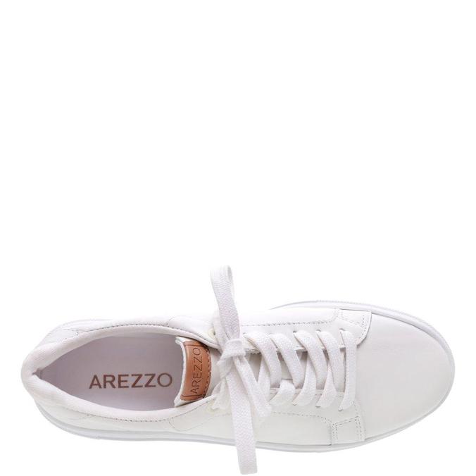 Tênis Arezzo ZZ Astral Branco