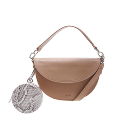 Saddle Schutz Bag Neutral + Little Bag