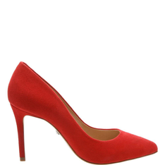 Scarpin Schutz Basic Red