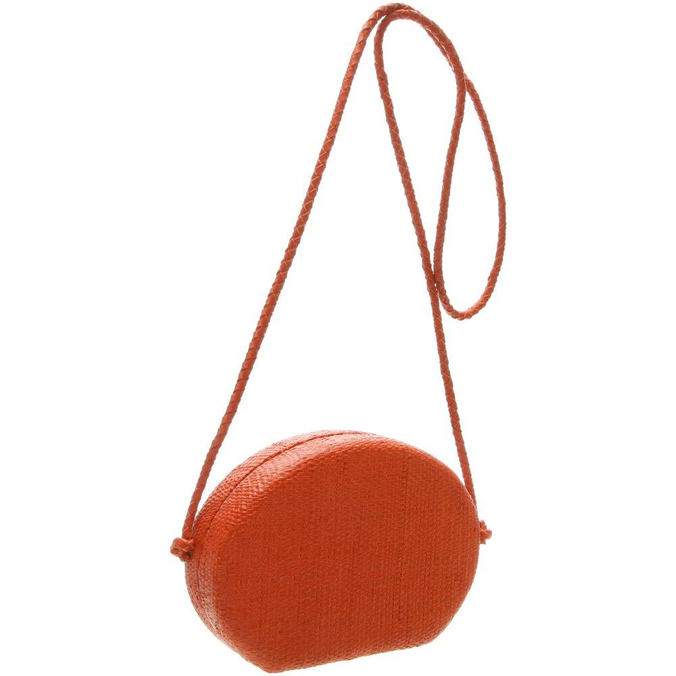 Clutch Schutz Trendy Red Orange