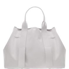 Shopping Schutz Maxi Bag White