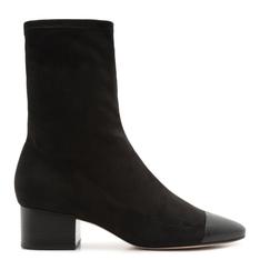 Sock Schutz Boot Camurça Black