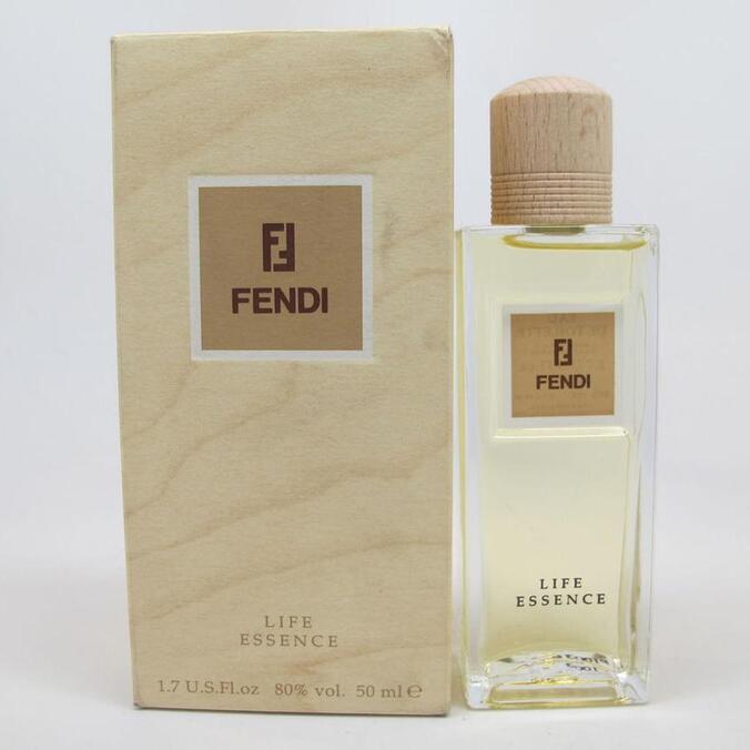 Perfume Life Essence De Fendi Eau De Toilette Unisex