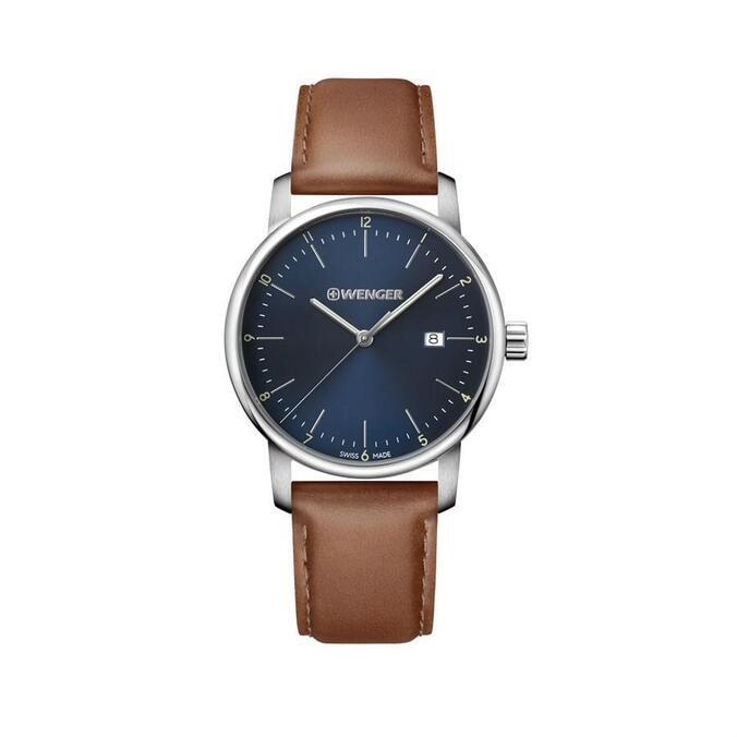 Relógio Masculino Relógio Wenger Urban Classic