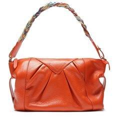 Pouch Schutz Bag Braid Orange