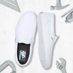 TÊNIS Vans SLIP-ON U MADE FOR MAKERS