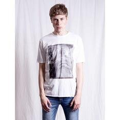 Camiseta Angel Photo White Branco Spirito Santo