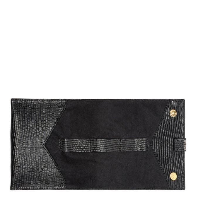 Porta-Fios Schutz Case Black