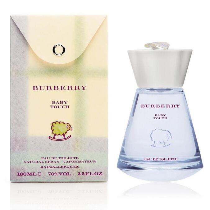 Perfume Burberry Baby Touch Eau De Toilette Unisex