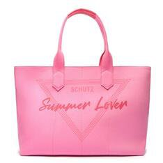Shopping Schutz Bag Connie Pink