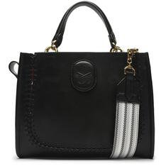 Tote Schutz Sally Boho Black