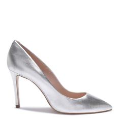 Scarpin Schutz Classic Silver