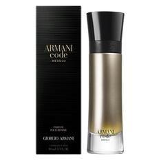 Armani Code Absolu Eau De Parfum Masculino