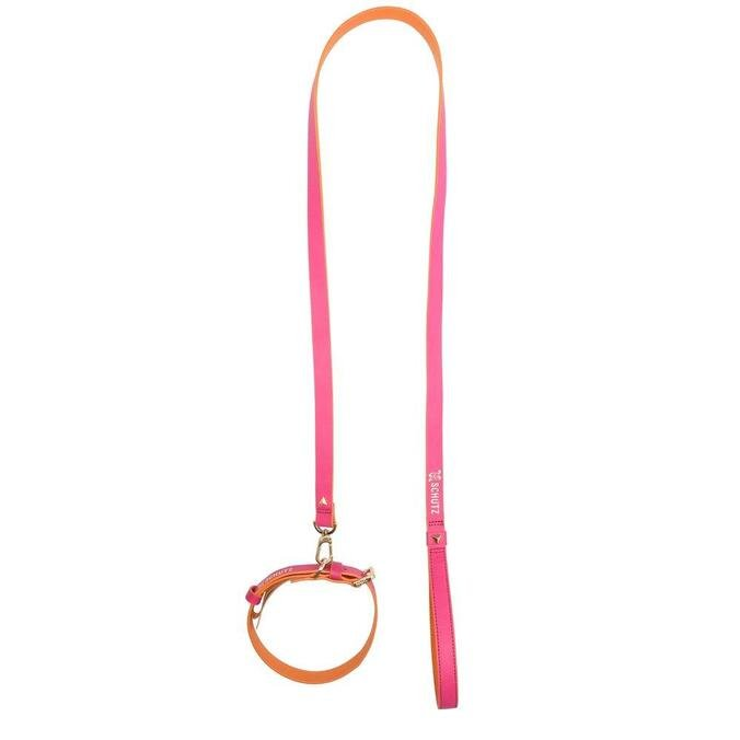 Guia Schutz M Pets Collection Pink