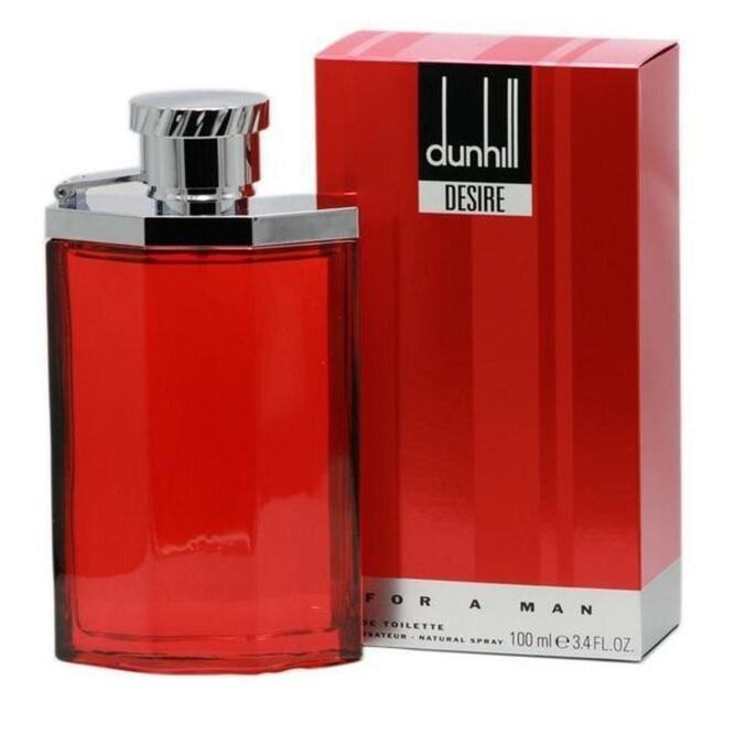 Perfume Desire De Alfred Dunhill Eau De Toilette Masculino