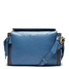 Crossbody Schutz Amber Blue Jeans