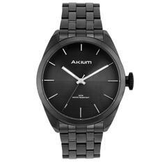 Relógio Akium Masculino Aço Preto - TMG6982N2 - BLACK by Vivara