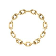 Colar Jack Vartanian Chain - G