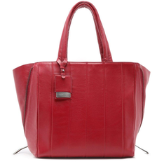 Shopping Schutz Bag Charlotte Red