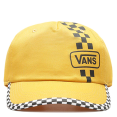 BONÉ Vans CHECKED TOP