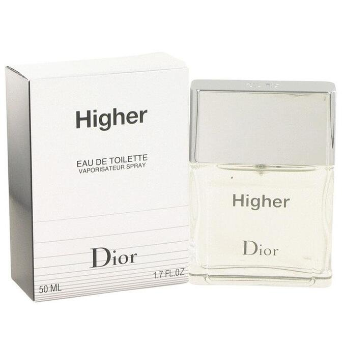 Perfume Higher De Christian Dior Eau De Toilette Masculino