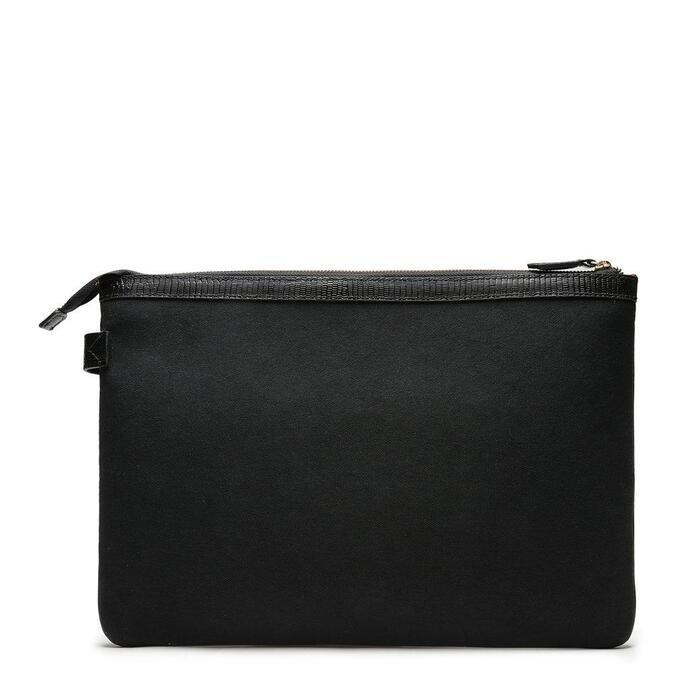 Porta Schutz Laptop Black