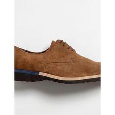 Sapato Fun Rick Marrom Spirito Santo