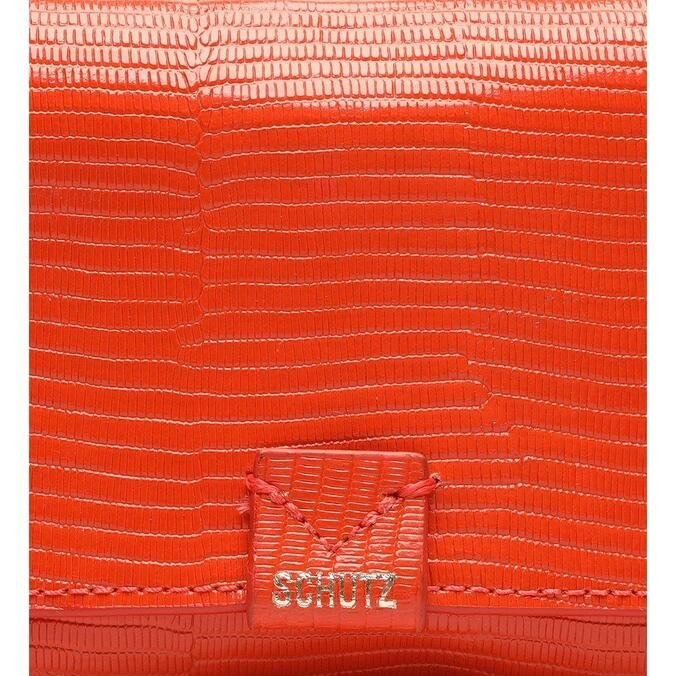 Porta-Fios Schutz Case Bright Orange