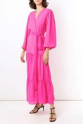 Longo Lourens Pink