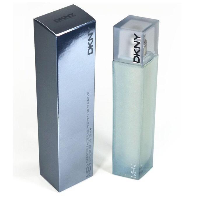 Perfume Dkny Energizing Eau De Toilette Masculino