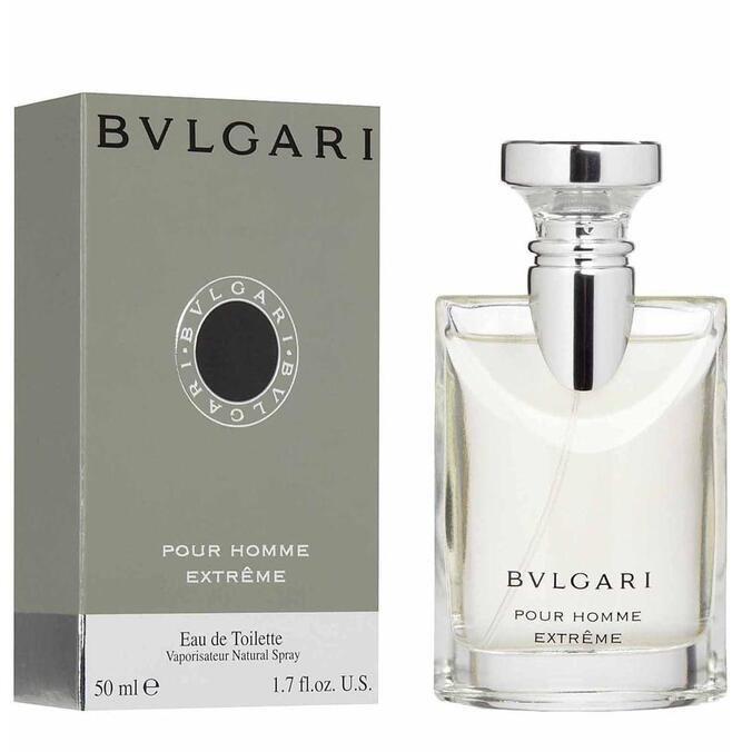 Perfume Bvlgari Extreme Eau De Toilette Masculino