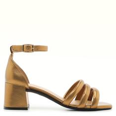 Sandália Alme Bronze Iara