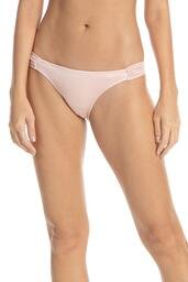 Tanga Butterfly Sparkle - Rosa Claro - LIVE!