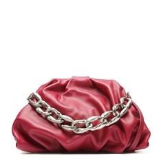 MAXI Schutz CLUTCH AVRIL CHAIN RED