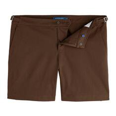 Toiny Barthelemy Cotton Brown