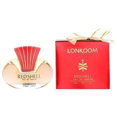 Red Shell De Lonkoom Eau De Parfum Feminino