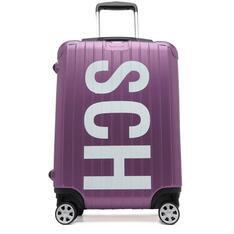 Mala Schutz Schutz Air Metallic Purple