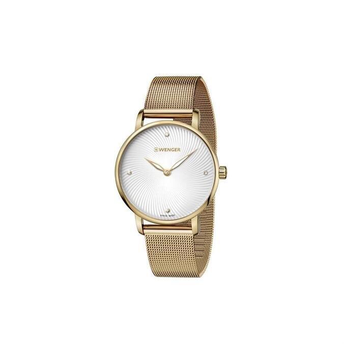Relógio Feminino Wenger Metropolitan Donnissima
