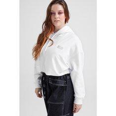 Moletinho BAW Essential Comfy White