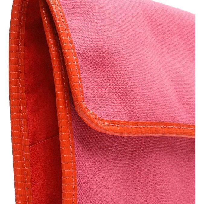 Case Schutz Lona Tablet Pink