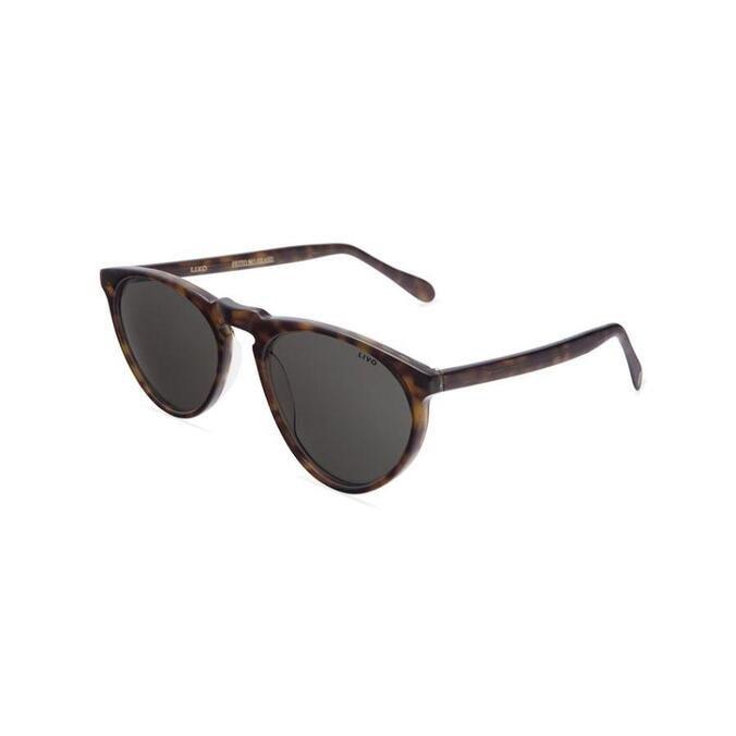Óculos Jimmy LIVO Solar Demi Clássico