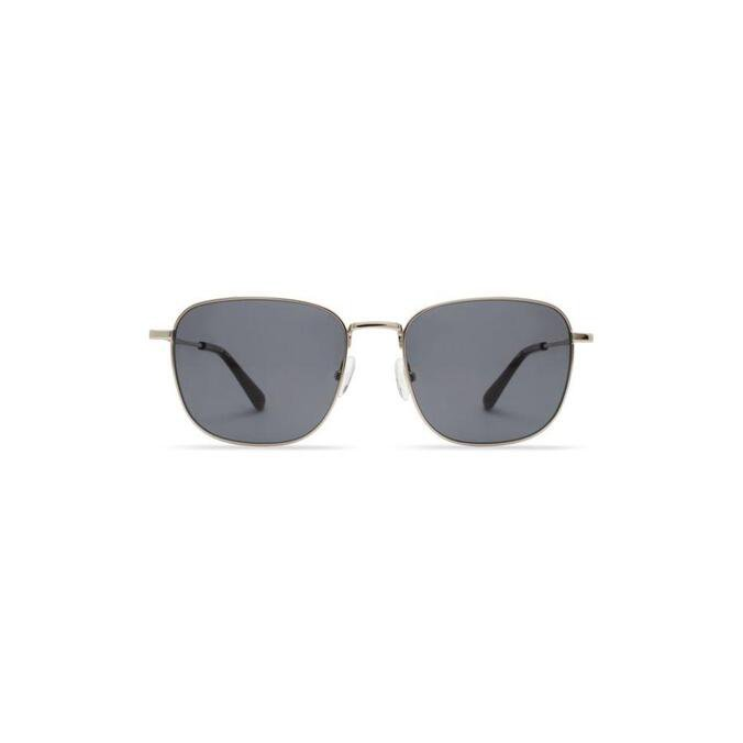 Óculos Max LIVO Solar Prata Brilho