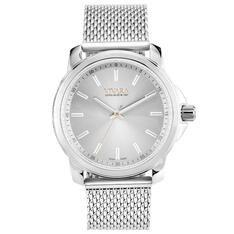 Relógio Vivara Feminino Aço - DS14163R0D-1 by Vivara
