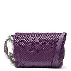 Crossbody Schutz Ully Bright Snake Purple