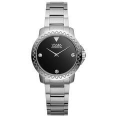 Relógio Vivara Feminino Aço - DS13862R2B-1 by Vivara