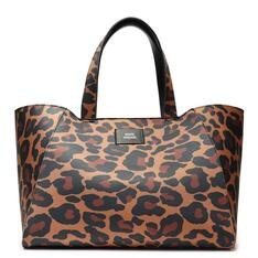 Shopping Schutz Bag Neoprene Animal Print Classic