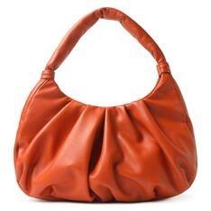 Schutz X Ginger Moon Bag Ocre
