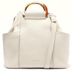 Bolsa Alme Branca Estruturada